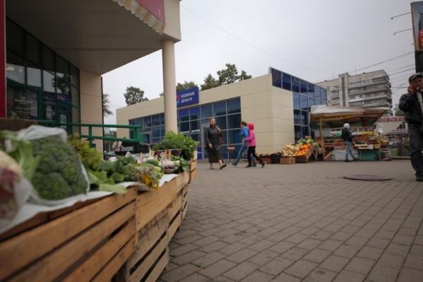 До конца сентября администрация Челябинска должна снести 18 незаконных киосков