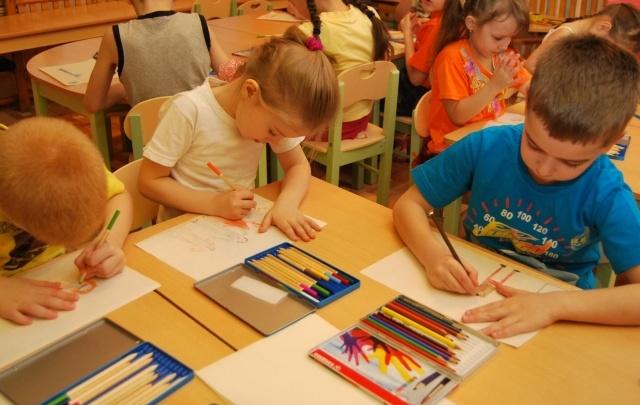 В Самарской области выбрали лучшего воспитателя года