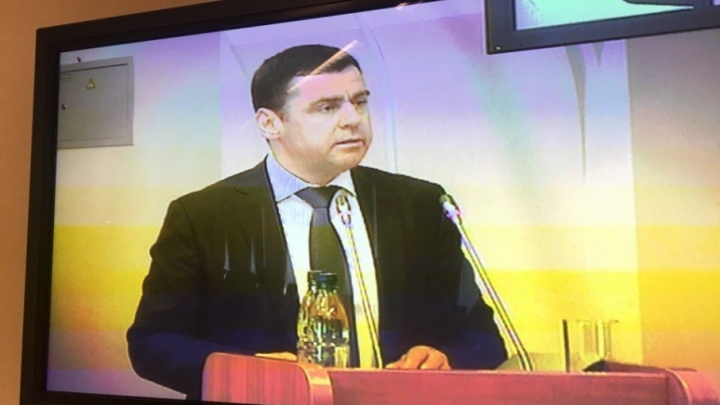 В Ярославле достраивают 16-этажную гостиницу: губернатор пророчит скорое открытие