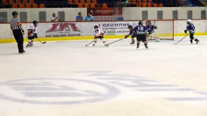 Под угрозой срыва игры «Молота-Прикамье» и «Пармы»: в пермском дворце спорта отключили электричество