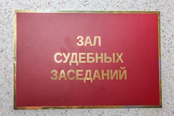 В Самаре суд признал незаконным трехэтажное здание шинного центра
