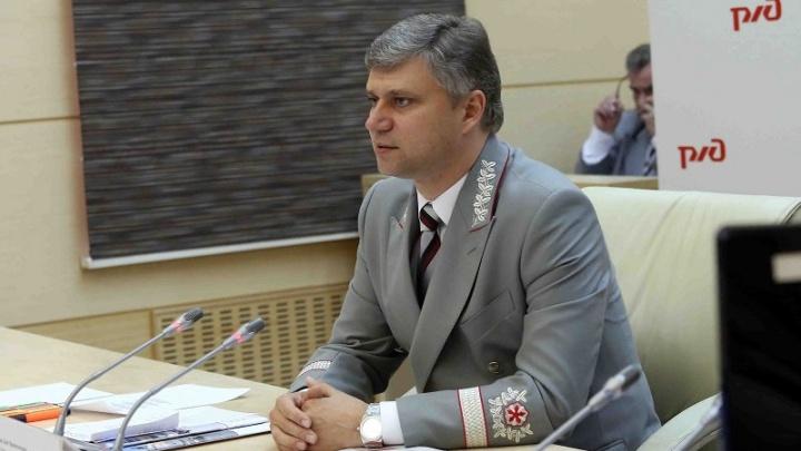 Наградит и представит нового руководителя: в Челябинск приедет глава РЖД