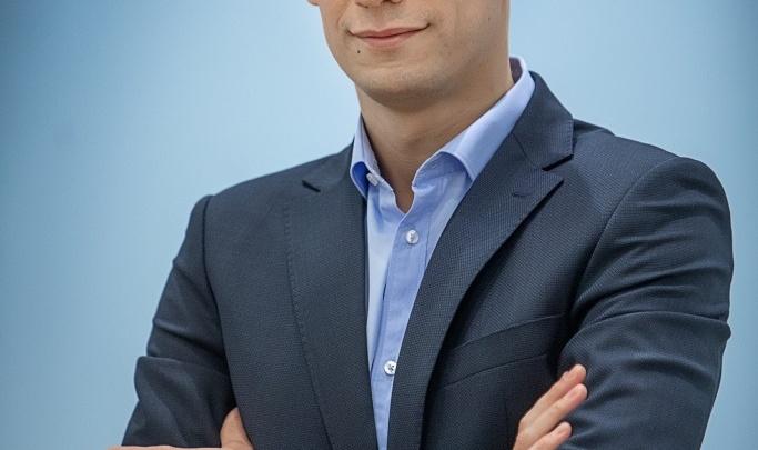 Егор Насыров назначен директором по информационным технологиям «Ростелекома» в ЮФО и СКФО