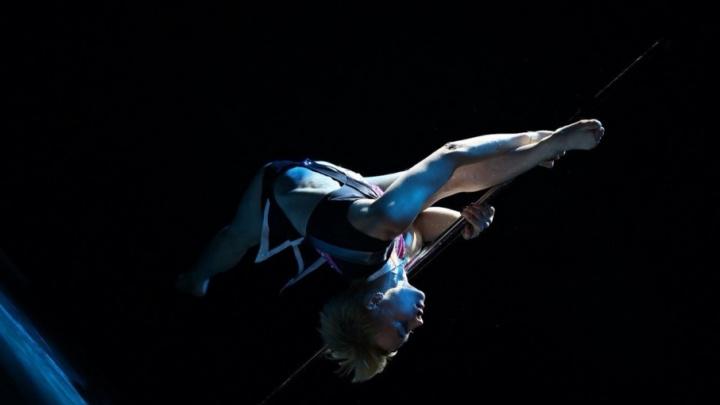 Ярославна взяла серебро на чемпионате мира по спорту на пилоне: смотрим трюки