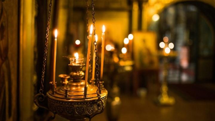 Ярославль отпразднует сочельник и Рождество: расписание служб в Успенском соборе