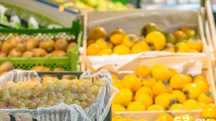 В супермаркетах самарцы смогут купить больше товаров местного производства