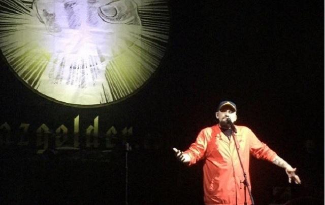 Рэпер Баста перепутал на концерте Волгоград с Волгодонском