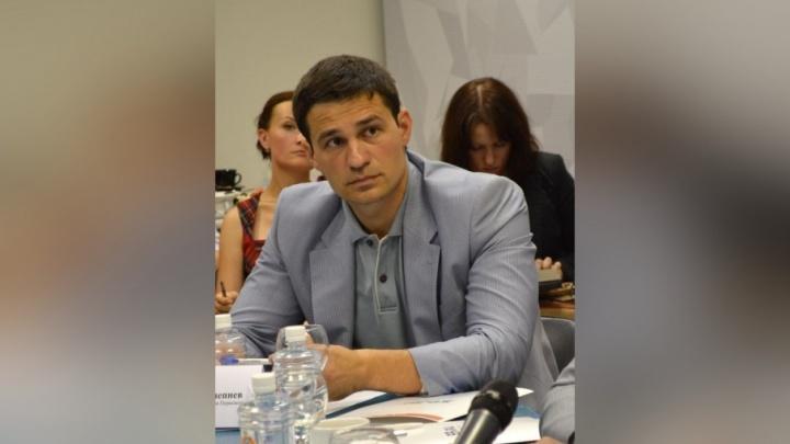 В Перми после избиения DJ Smash приостановили членство Александра Телепнева в «Единой России»