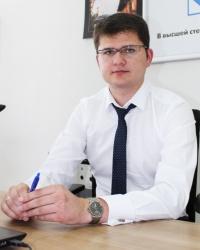 Сергей Недобора, руководитель отдела продаж ООО «Дина-Автотрейд»: «Volkswagen в Тюмени: продажи растут»
