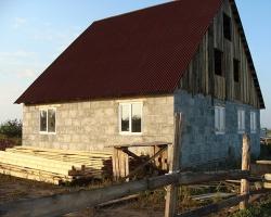 Строим дом – и получаем скидку!