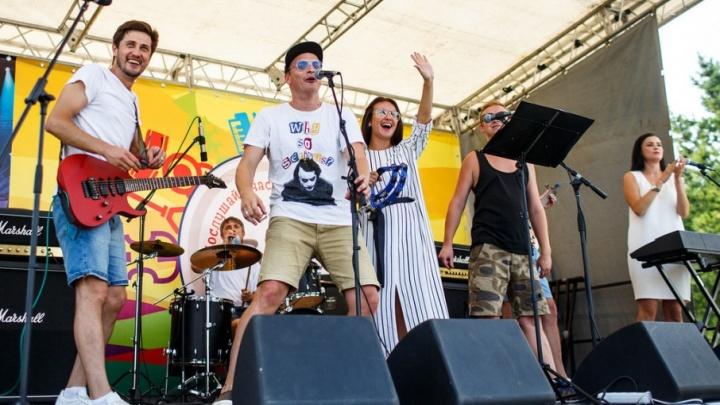 Артисты Волковского театра устроят рок-концерт в ночной электричке