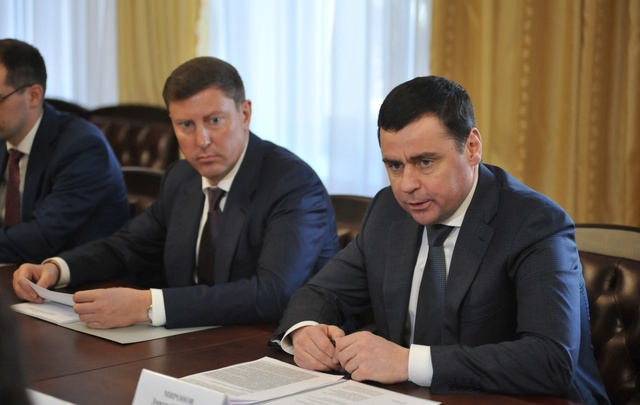 Дмитрий Миронов предложил оснастить машины скорой помощи тревожными кнопками