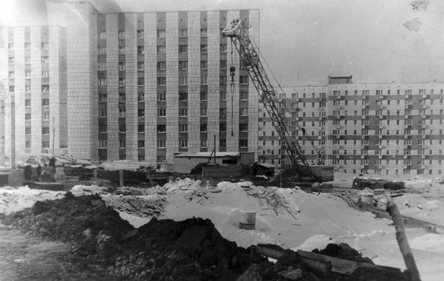 От поселка Сталина до малосемеек: как в Перми появилась и менялась с годами улица Клары Цеткин