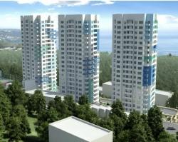 Квартиры в Сочи: теперь за 1,8 млн рублей