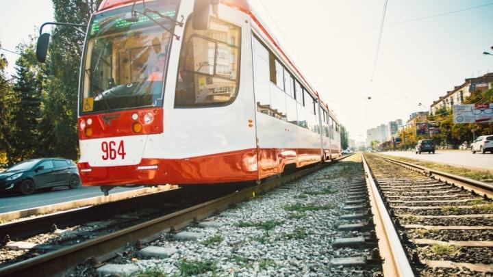 Добраться до «Самара-Арены» за 40 минут: в Самаре появится скоростной трамвайный маршрут