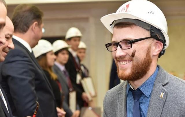 Пермские лукойловцы посвятили в нефтяники 57 молодых специалистов