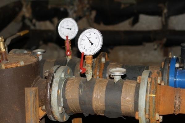 Объекты минобороны в Ярославской области могут остаться без тепла