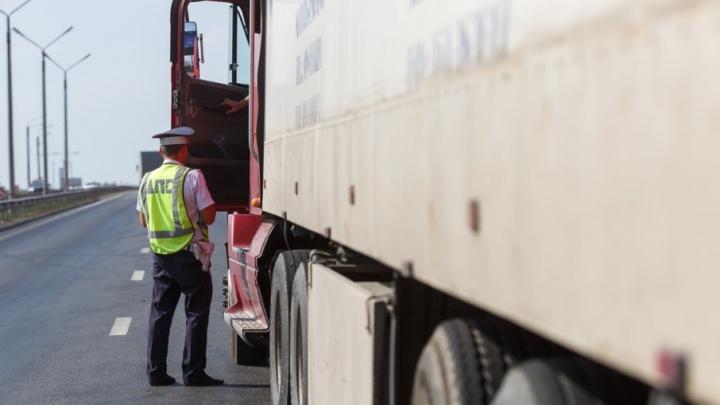 Волгоградского предпринимателя обвинили в разрушении удмуртских дорог