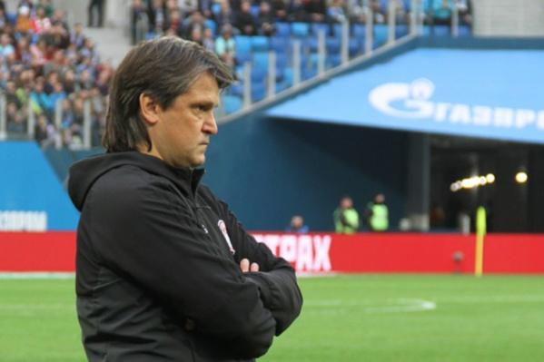 «Амкар» вылетел из Премьер-лиги