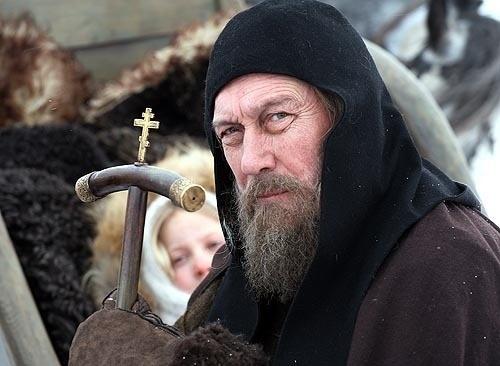 Олег Янковский - митрополит Филипп
