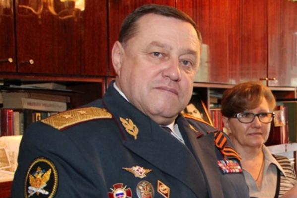 Сергей Смирнов скончался в больнице № 20