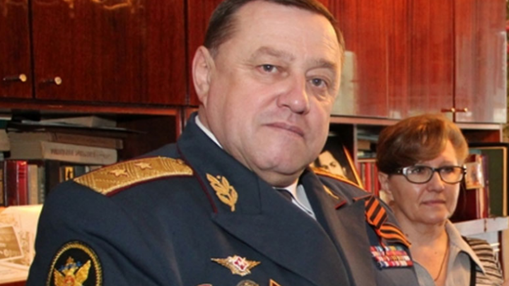 Экс-начальник донского ГУФСИН умер в больнице после попытки суицида