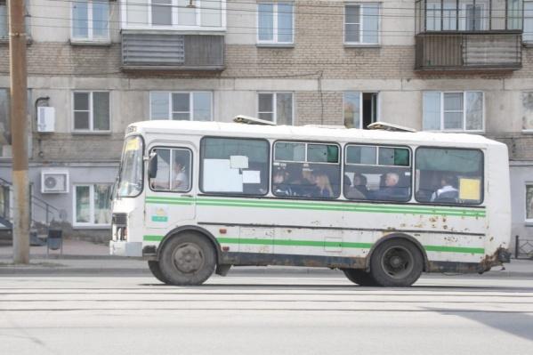 Ежедневно на улицы города выходит 64 автобуса «Первой Гильдии+»