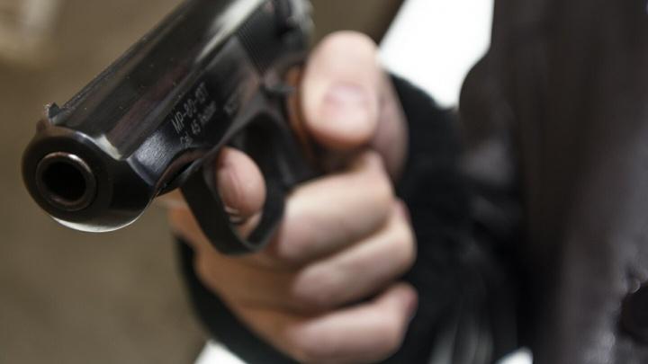Грабитель-рецидивист задержан в Новошахтинске