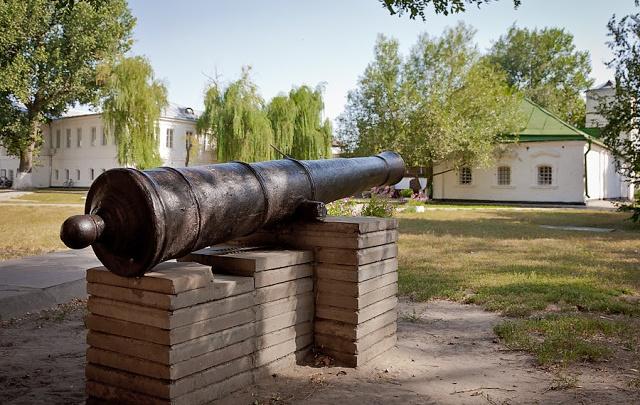 Пушки, ятаганы и стены из чугуна: как будет выглядеть восстановленная казачья крепость в Старочеркасске