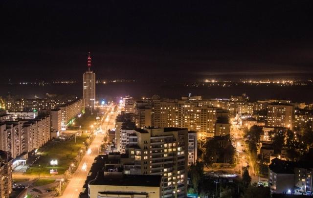 Ночью в Поморье температура опустится до минус 8 градусов