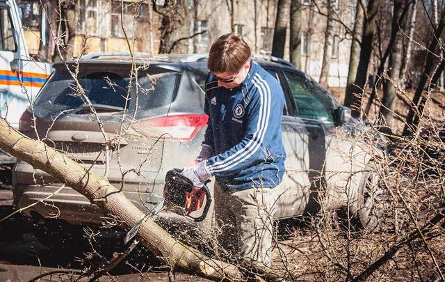 В ярославских соцсетях набирает популярность хештег #ЯрГражданин