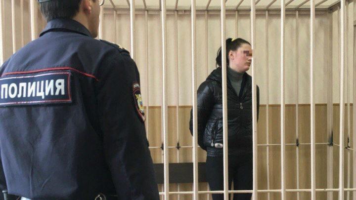 Суд до июня продлил арест хозяйке комнаты общежития в Чусовом, где при пожаре погибли 6 человек