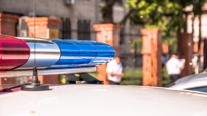 В Тольятти водитель KIA сбил мальчика, который выбежал на дорогу
