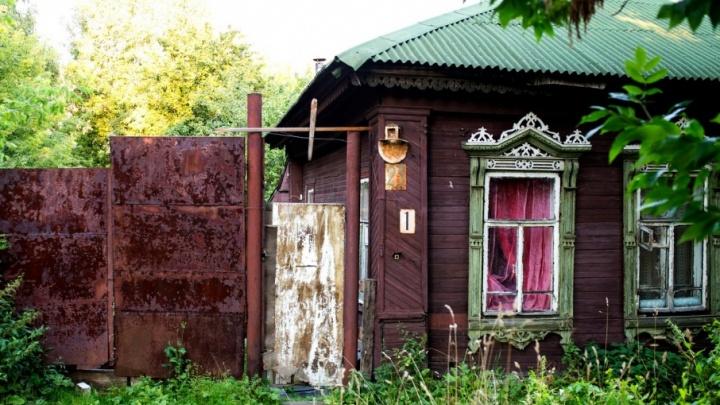 В Ярославле пенсионерка застукала пьяного вора на подоконнике