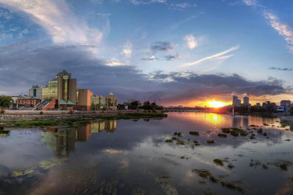 15% жителей считают, что в Челябинске нечем гордиться