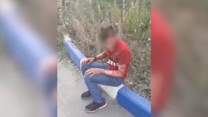 Челябинский подросток оказался в реанимации после неудачного штурма электроопоры