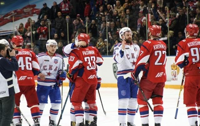Самые яркие моменты последнего матча «Локомотива» в сезоне: фоторепортаж