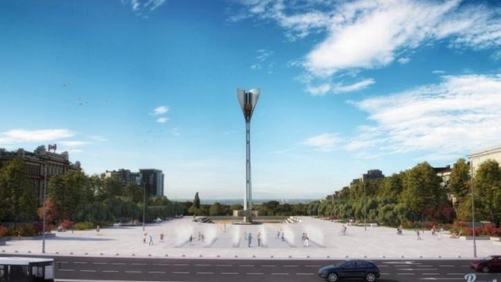 Ростовчанам показали, как изменится город к 2022 году
