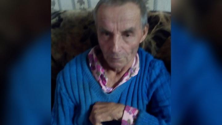 «Вышел почистить дорожку у дома»: в Прикамье пропал 76-летний мужчина