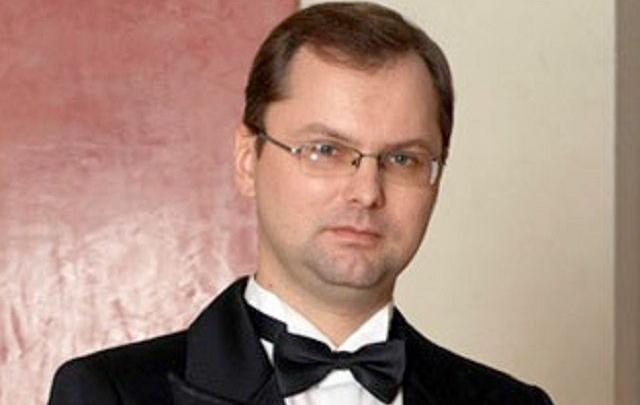 Хоровую капеллу Тюменской филармонии возглавил дирижер из Вологды