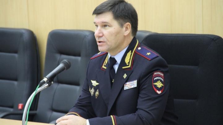 Уровень преступности в Тюменской области снизился на 20 процентов