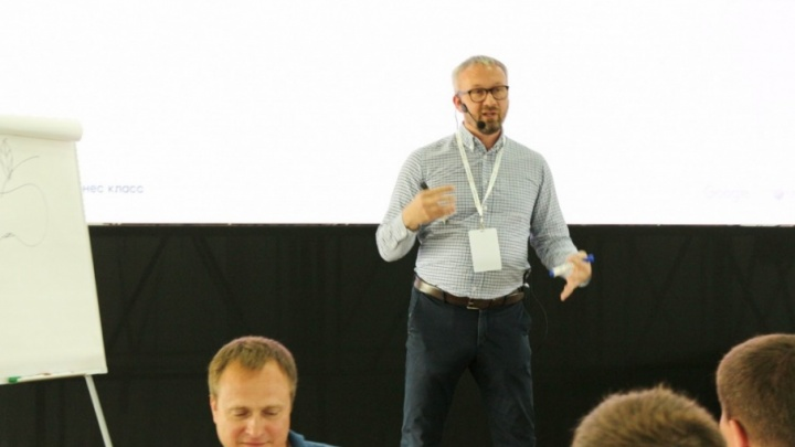 Сбербанк и Google проведут первую серию мастер-классов для предпринимателей Западной Сибири