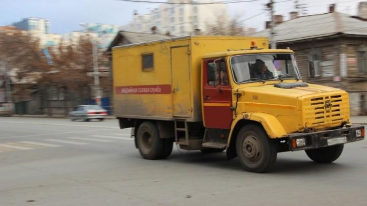 В Тольятти из-за строительства трехуровневой развязки на трассе М-5 отключат газ