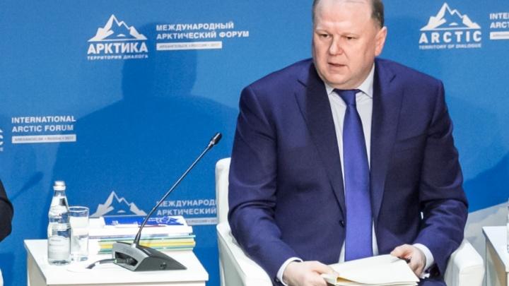 Полпред Владимира Путина проверит, как исполняются поручения президента РФ в Поморье