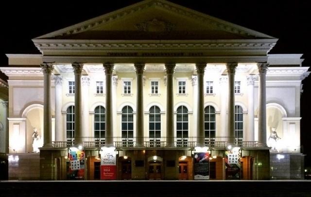 Драмтеатр устроит для тюменцев кошмарно-ужасный проект