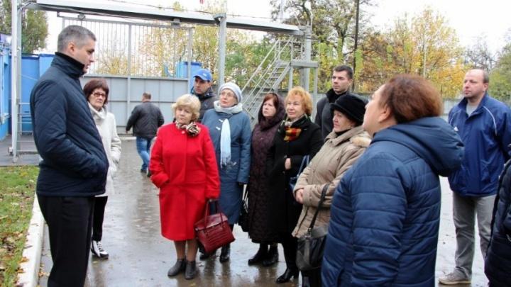 Всеобуч по ЖКХ: Ростовский Водоканал рассказал о подготовке питьевой воды