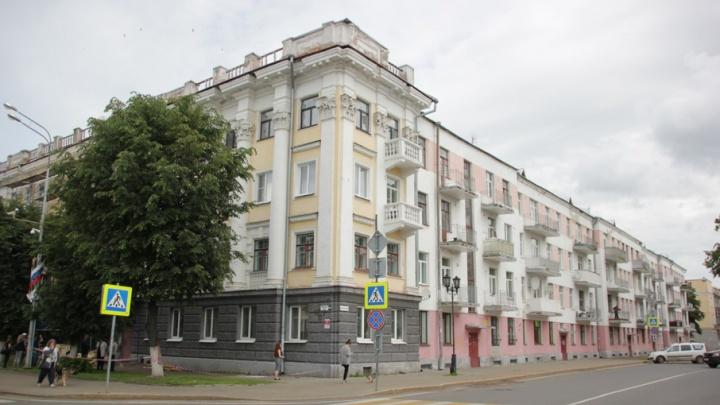 Наследие ЮНЕСКО начали ремонтировать в Ярославле