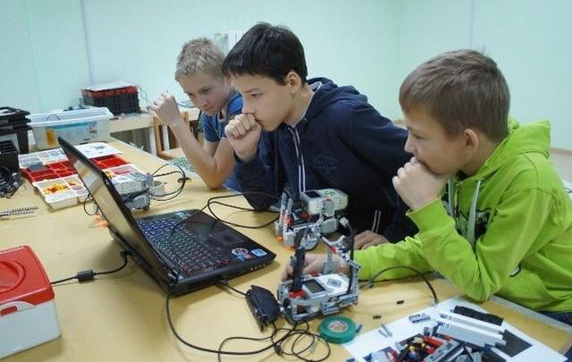 «Ростелеком» в Архангельске поддержит IV открытый дистанционный турнир по робототехнике