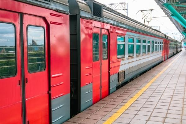 Поезда будут идти до и после матча
