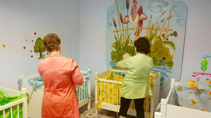 Правда и мифы о центре помощи детям Кунгура: показываем, куда перевели малышей из пермского дома ребенка